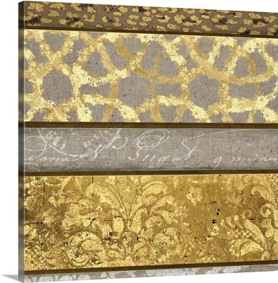 Gilded Patterns