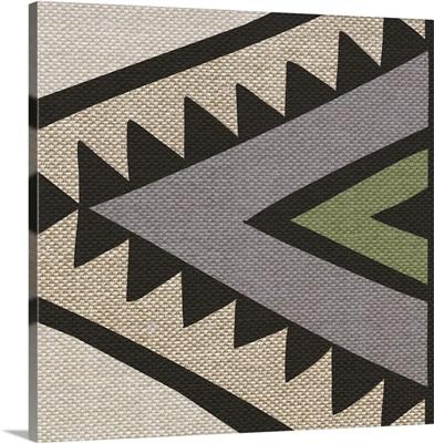 Global Geometric Print III