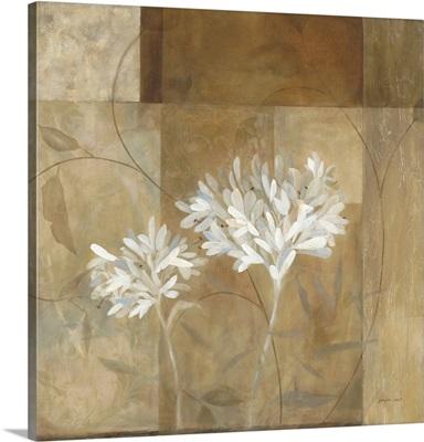 Gold Allium