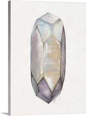 Healing Crystal II