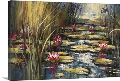 Impressionist's Pond