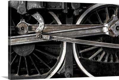 Industrial Track II