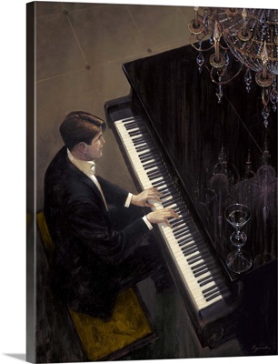 Jazz Duet - Piano