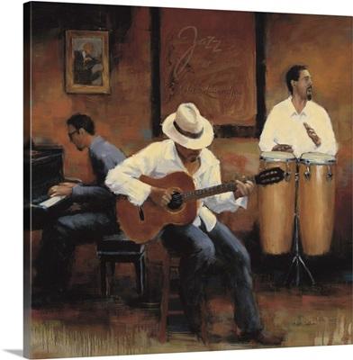 Jazz Rhythms