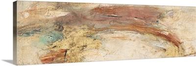 Land, Water, Sky Panel II