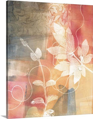 Leaf Pattern Impressions III