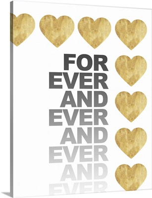 Love For Ever and Ever
