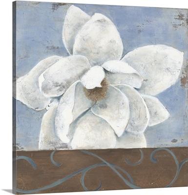 Magnolia and Ice I