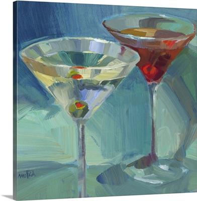 Martini Aqua