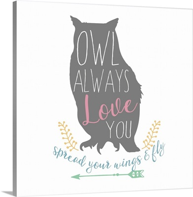 Owl Always Love You, Color