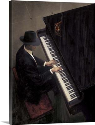 Piano Bar I