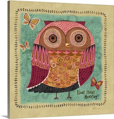 Richards Owl I