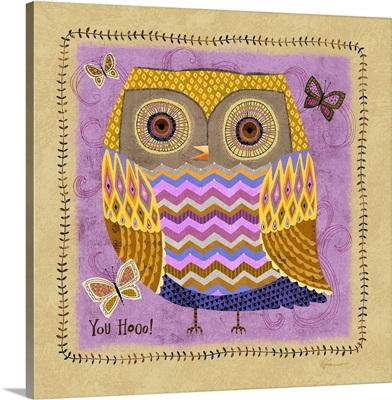 Richards Owl II