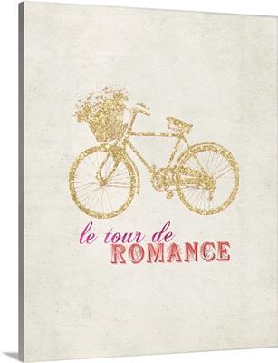 Romance Collection Tour