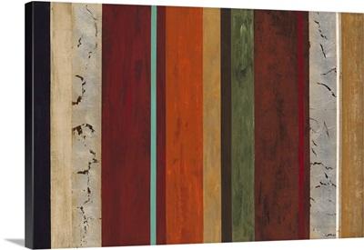 Sensational Stripes I