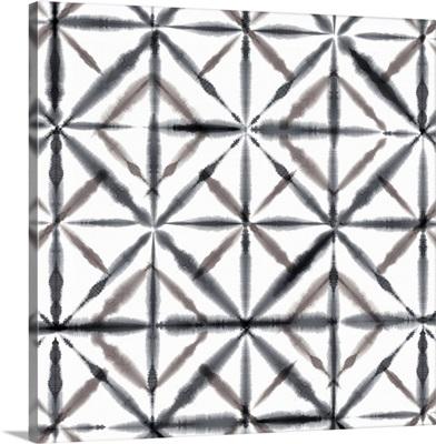 Shibori Global Pattern
