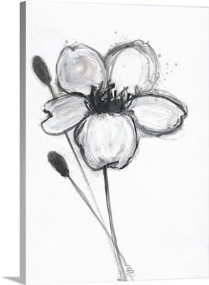 Snow Blossom 1=I