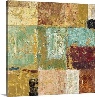 Textured Canvas II