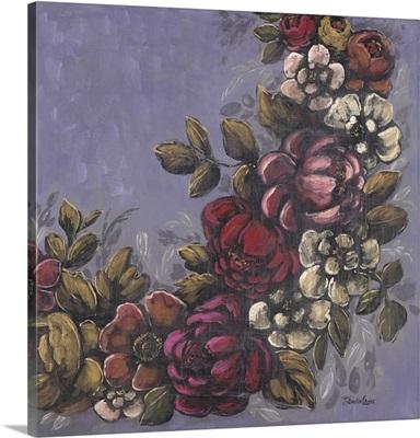Victorian Florals