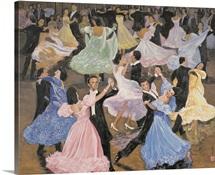 Dancing Around
