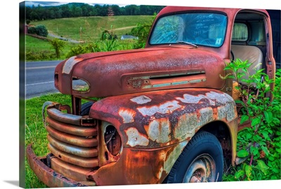 '49 Ford Truck