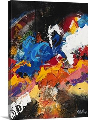 Abstract Black II
