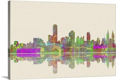 Adelaide SA Skyline II