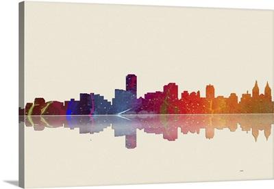 Adelaide SA Skyline III