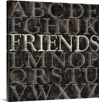 Alphabet II