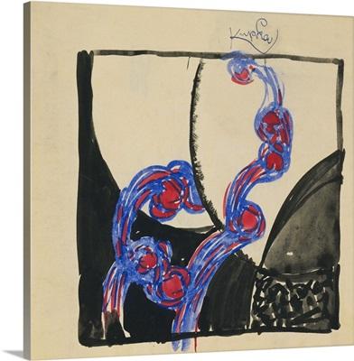Amorpha Fugue in Two Colors V