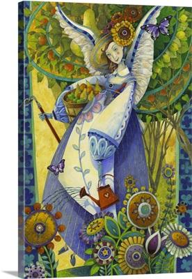 Angelic Harvesting