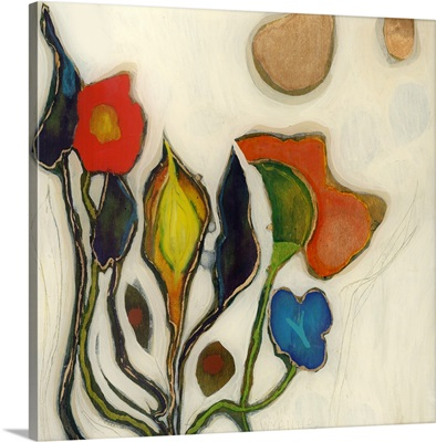 Artist Flowers