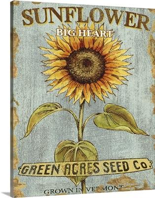Big Heart Seeds