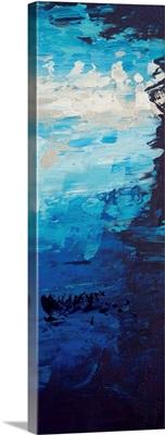 Blue Skies - Canvas III