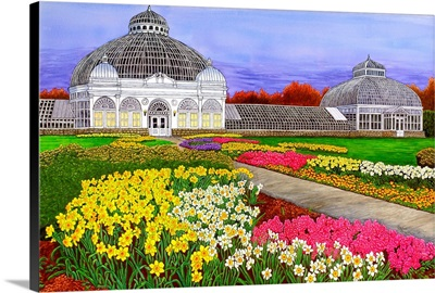 Botanical Gardens, Buffalo, NY