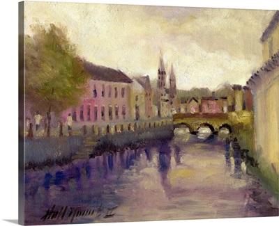 Brandon River, Cork, Ireland
