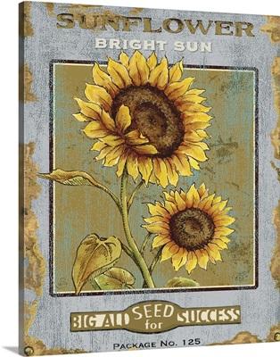 Bright Sun Seeds