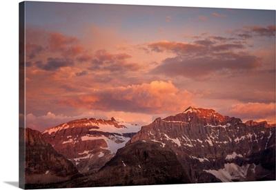 Cloudscape Sunset