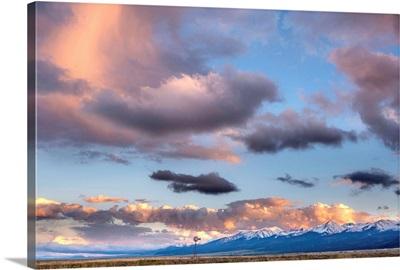 Cloudscapes 2