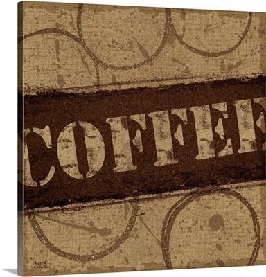 Coffee Impressions I