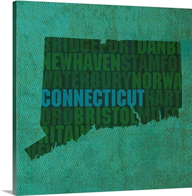 Connecticut State Words