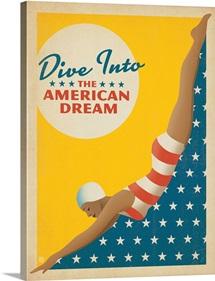 Dive Into American Dream