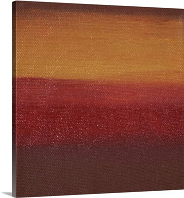 Dreaming of 21 Sunsets - Canvas XII