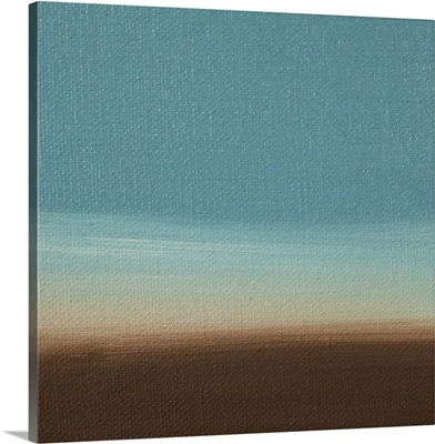 Dreaming of 21 Sunsets - Canvas XIV