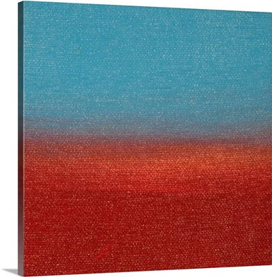 Dreaming of 21 Sunsets - Canvas XV