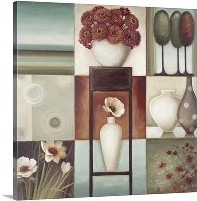 Floral Montage II
