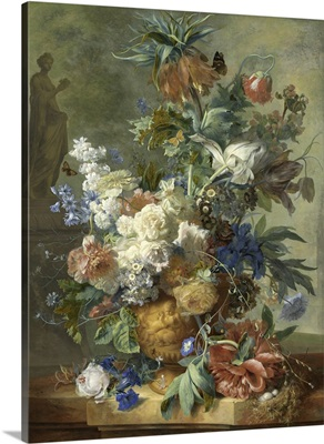 Flowers Eleven