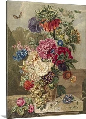 Flowers Seventeen