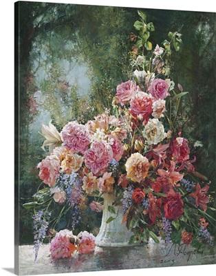 Forrest Bouquet