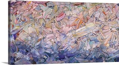 Fragmented Sea
